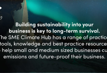 London Inc is one of the first organisations to join SME Climate Hub